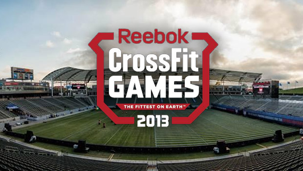 The 2013 CrossFit Games Are Here